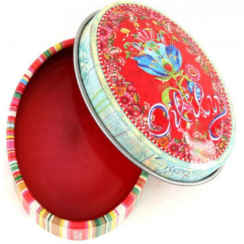 Oilily Cherry Lip Balm