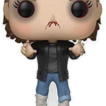 Funko Pop TV: Strangers Things-Eleven Elevated Collectible Figure, Multicolor