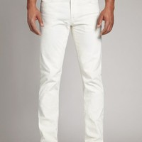Bonobos Men's Clothing | Travel Jeans - Seaside Sand