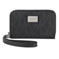 MICHAEL Michael Kors Essential Zip Wallet for iPhone 5/5s