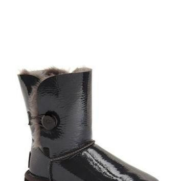 DCCK8X2 UGG? Australia 'Bailey Button - Mirage' Water Resistant Boot (Women) | Nordstrom