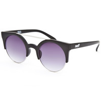 Neff 1965 Sunglasses Black Gloss One Size For Men 25269818001