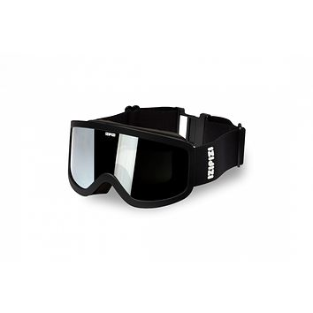 Izipizi - #Sun Snow Large Black Snow Goggles / Category 2 Lenses