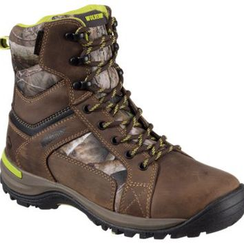 Wolverine Sightline Insulated Waterproof Hunting Boots for Ladies   Bass Pro Shops