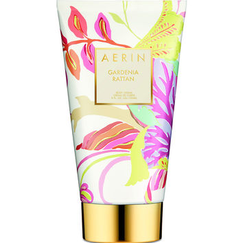 Body Cream, Gardenia Rattan, 150 mL - AERIN Beauty