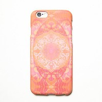 Free People Womens Rubber iPhone 4/5/5C/6 Case