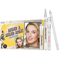 Defined & Refined Brows Kit - Precision Kit For Expertly Defined Brows