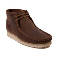 Mens Clarks Originals Wallabee Casual Boot