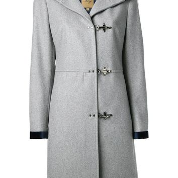 Fay toggle coat