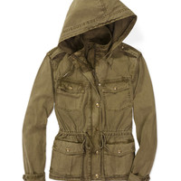 TROOP JACKET
