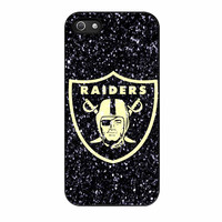 Logo Nfl Oakland Raiders iPhone 5s Case