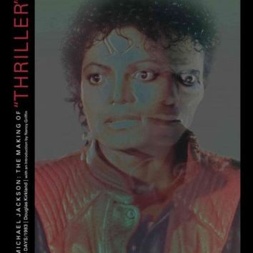 CREYCY2 Michael Jackson: The Making of ''Thriller'': 4 Days/1983