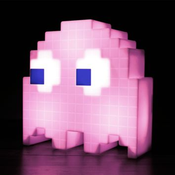 Pac-Man Ghost Light | Firebox.com - Shop for the Unusual