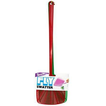 Vented Fly Swatter Set (Available in a pack of 24)