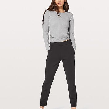 Tech Lux Pant *Online Only 27.5"