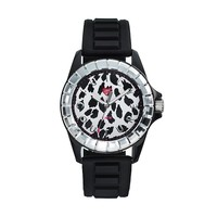 Juicy Couture Juicy Sport Women's Watch (Black)