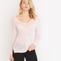 Slouchy Loose Top