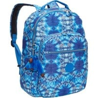 Kipling Seoul Backpack BP3447 for Women in True Blue