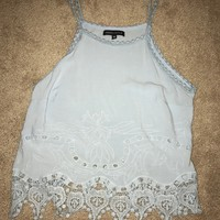 Cute summer tank top