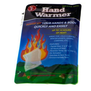 Small HAND WARMERS