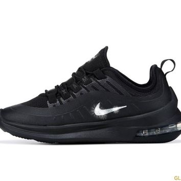 Nike Air Max Axis + Crystals - Black/Anthracite