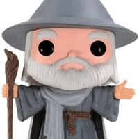 POP Movies Vinyl The Hobbit: Gandalf