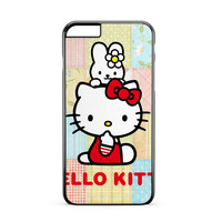Hello Kitty Bunny iPhone 6 Plus Case