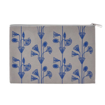 Lotus Flower Utility Pouch