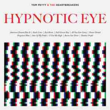 Tom Petty - Hypnotic Eye Vinyl LP