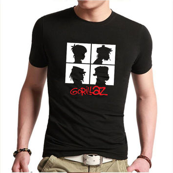 Gorillaz Demon Days T-Shirt