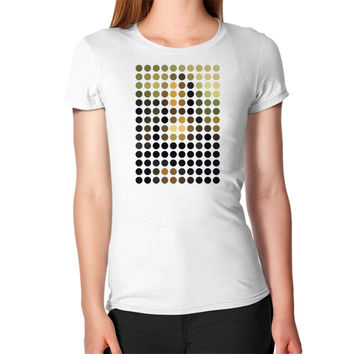 Mona Lisa Remix Women's T-Shirt