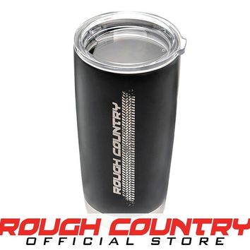 All Standard Cup Holders Double-Wall 20-oz Tumbler / Travel Mug  -