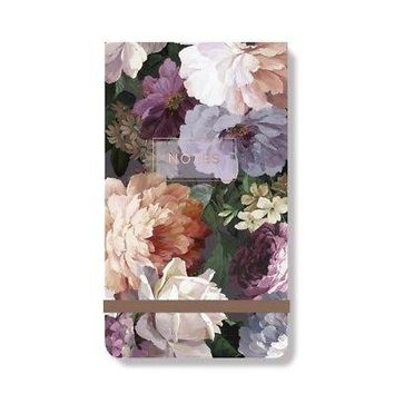 Classic Rose Purse Notepad, Roses by Fringe Studio