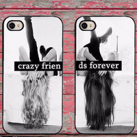 Best Crazy Friends Forever Phone Cases for iPhone 6 6 plus 5c 5s 5 4 4s