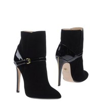 Emilio pucci Women - Footwear - Ankle boots Emilio pucci on YOOX