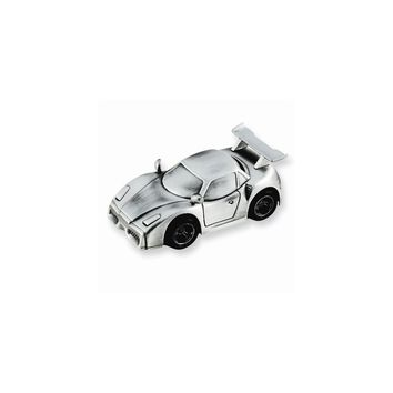 Sports Car Bank - Engravable Personalized Gift Item