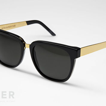 retroSUPERfuture People Francis Sunglasses