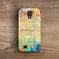 Galaxy 3 case aztec tribal native samsung galaxy 2 case boho ethnic galaxy s4 case galaxy note 2 case designer artist /187