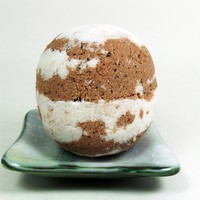 Bath Bomb Coffee Vanilla on Luulla