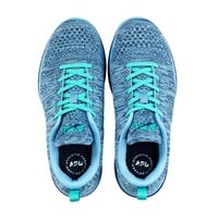 Women's Techloom Pro Blue Bell/Ink/Mint