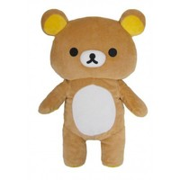 RILAKKUMA LARGE PLUSH. - APARTMENT