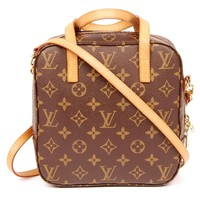 Louis Vuitton Spontini Cross Body Bag 520 (Authentic Pre-owned)