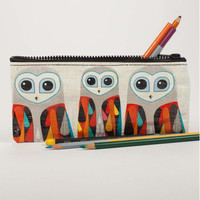 Unique Owl Back to School Kit-26 Separate Items-Back to School Winner!