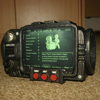 Fallout 3 - PipBoy 3000