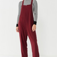 UO Tania Shapeless Tencel Overall | Urban Outfitters