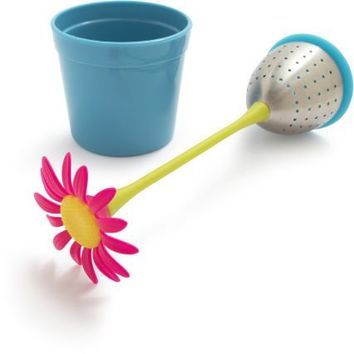 Tovolo® Flower Tea Infuser | Sur La Table