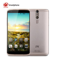 ZTE Axon Mini Premium Forch Touch Android 5.1 MSM8939 1.5GHz Octa-core