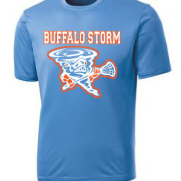 Buffalo Storm Sport-Tek® Mens PosiCharge® Competitor™ Shirt