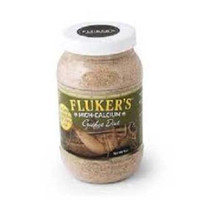 Fluker's Hi-Calcium Cricket Diet 11.5 oz.