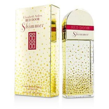 Elizabeth Arden Red Door Shimmer Eau De Parfum Spray Ladies Fragrance